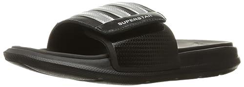 7c65ba577b3f4f Adidas Men s Superstar 4G Slides