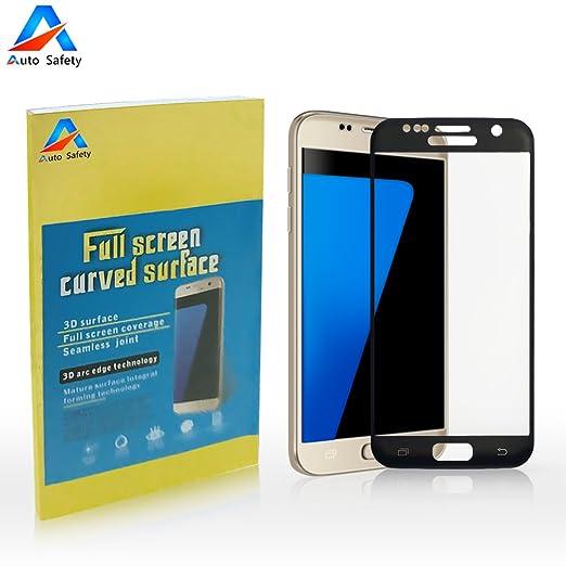 19 opinioni per Auto Safety Samsung Galaxy S7 Pellicola Protettiva , 3D Toccare Compatibile
