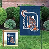 Party Animal MLB Detroit Tigers Garden Flag