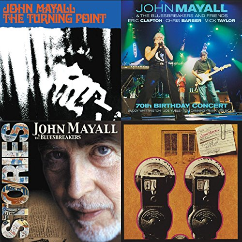 Best of John Mayall