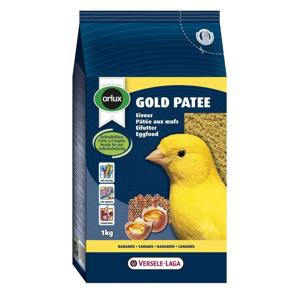 Orlux Gold Patee Eggfood Canary Bird Food