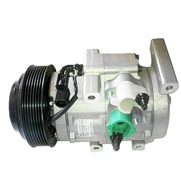 hvcc Compresor De Aire Acondicionado para Hyundai H1, Grand Starex 977014h000: Amazon.es: Coche y moto