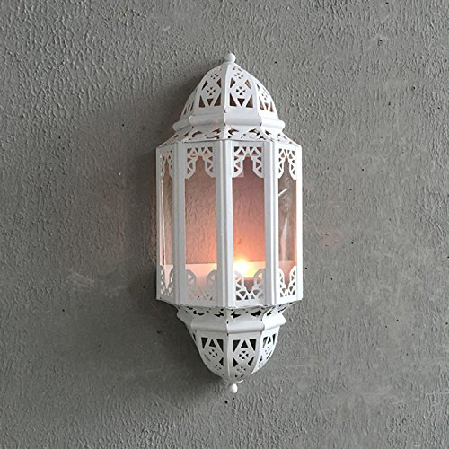 9 pedestal candle iron - 4
