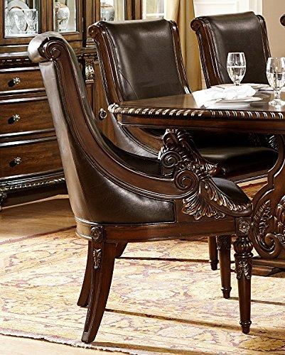 Sessel - Stil Antik   Barock   Rokkoko   Louis XV / XVI   Klassische   Handgefertigt   Massivholz