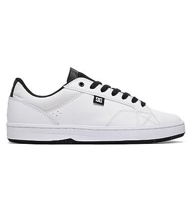 DC Schuhe Astor Weiß Gr. 41