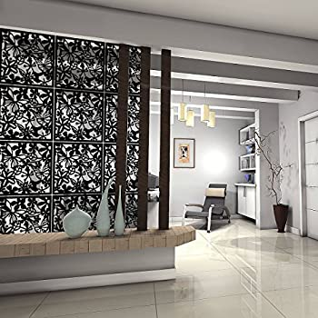 Amazoncom Kernorv Hanging Room Divider Made Environmentally PVC