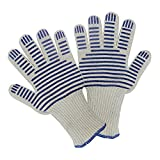 2-oven-gloves-scald-proof-heat-resistant-double-sided-silicone-coating-fingers-separated-knitted-glo