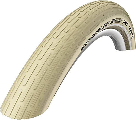 Schwalbe Fat Frank Tire - 26in
