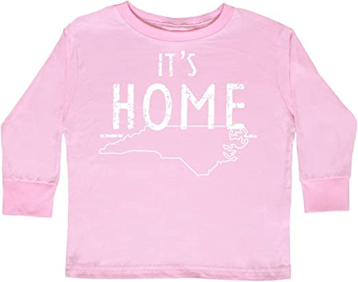 State of West Virginia Outline Long Sleeve Creeper inktastic Its Home
