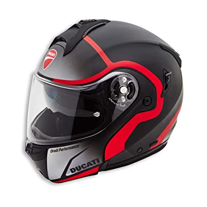 Ducati Horizon Modular Helmet - Size Medium