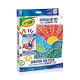 Crayola Pixel Art, Crayon Melter Expansion, Gift for Boys and Girls, Kids, Ages 7, 8, 9, 10 and Up, Holiday Toys, Stocking , Arts and Crafts,  Gifting