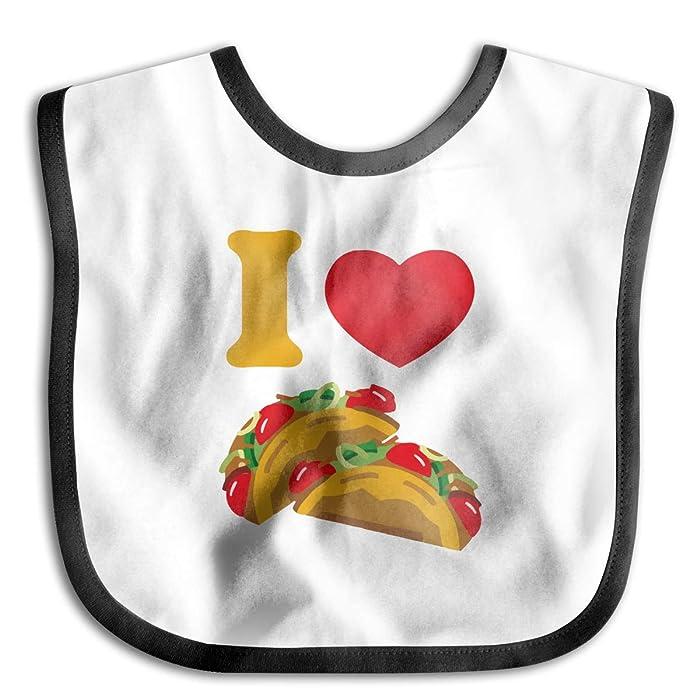 The Best Mexican Food Bib