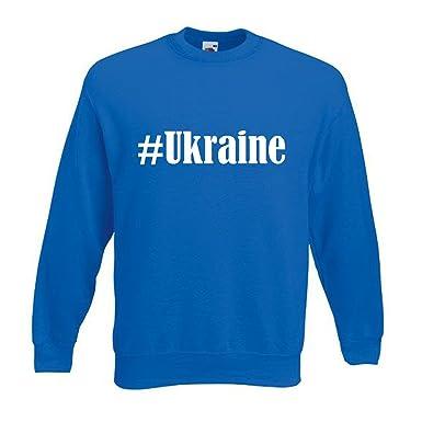 Sweatshirt Hashtag