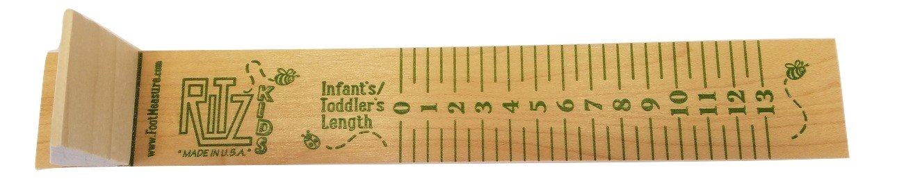 RITZ Kids - Toddler Foot Measure