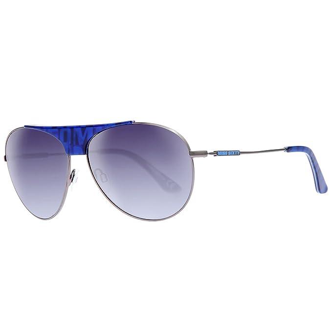 Miss Sixty MX550S-20W Gafas de Sol, Multicolor, 60 para ...