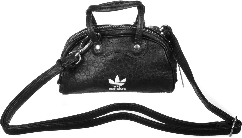 adidas Damen IP Mini Bow Bag Tasche, Schwarz (Negro, NS