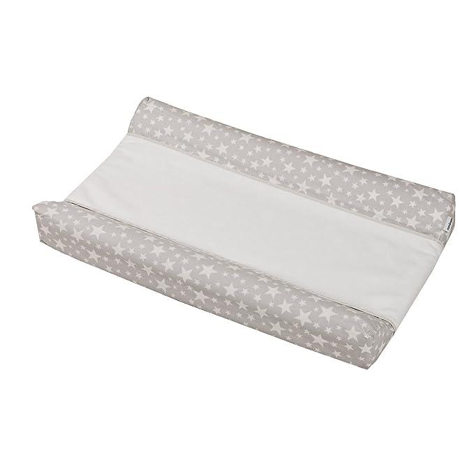 Cambrass Star - Cambiador bañera combi, 42 x 70 cm, color gris