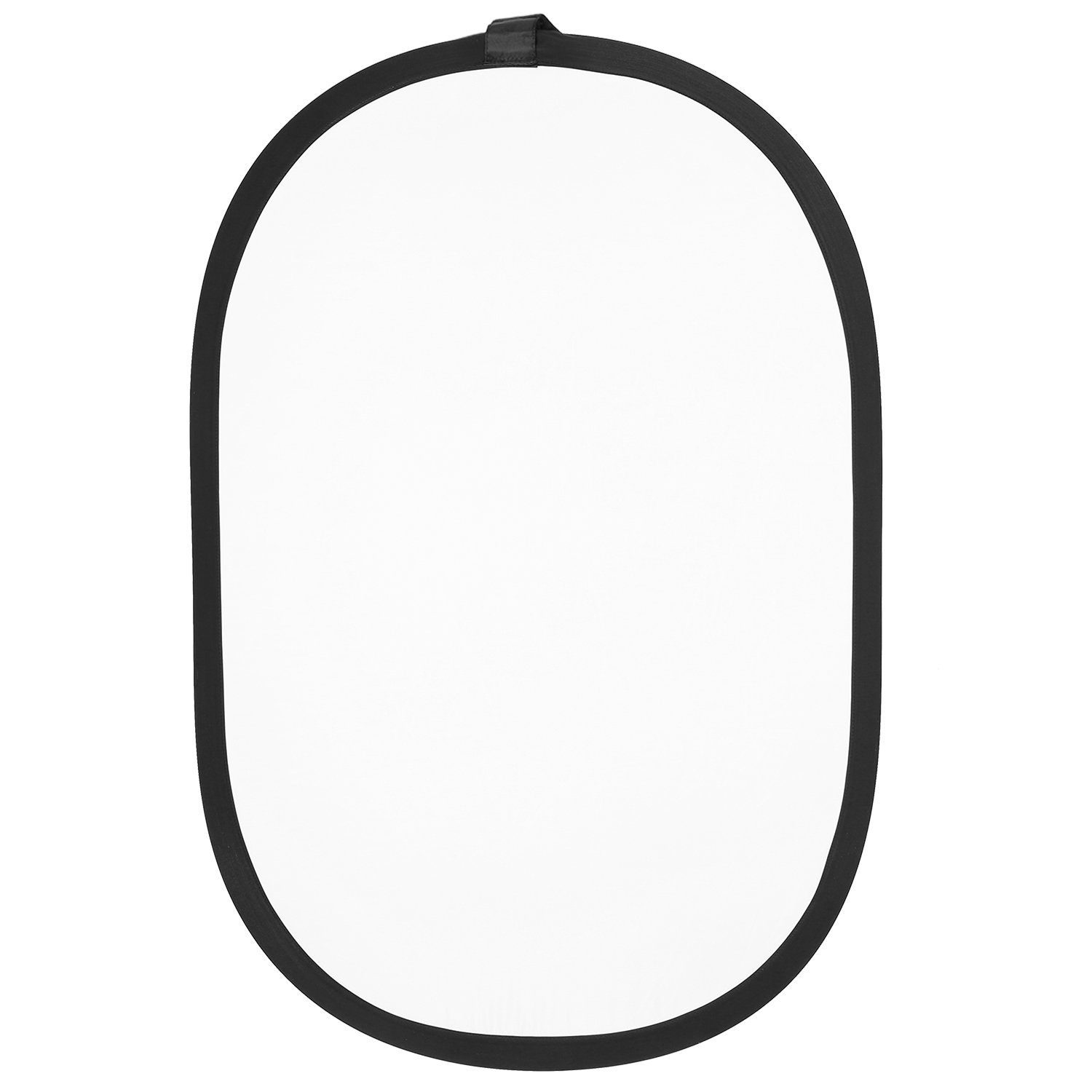 Neewer Photography Studio Lighting Reflector Pop-out Foldable Soft Diffuser Disc Panel with Carrying Case for Studio and Outdoor Portrait, Product Photography,Video Shooting (23.6 x 35.4 inches) by Neewer