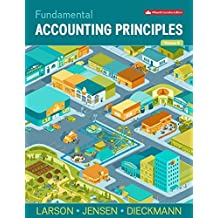 Fundamental Accounting Principles, Volume 2