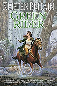 Green Rider: Book One Of Green Rider by Kristen Britain ebook deal
