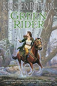 Green Rider: Book One Of Green Rider by Kristen Britain ebook deal