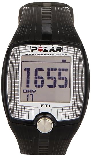 Polar FT1 Pulsómetro 333580e0a787