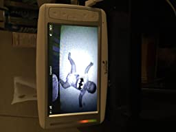 customer reviews summer infant sharp dual view high definition v. Black Bedroom Furniture Sets. Home Design Ideas