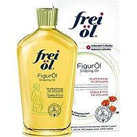 Frei Öl Kroppsolja Vegan, 125 ml