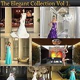 Digital Photorealistic Render Backgrounds ELEGANT COLLECTION VOL 1