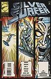 SILVER SURFER #111, Vol. 3 (December 1995)