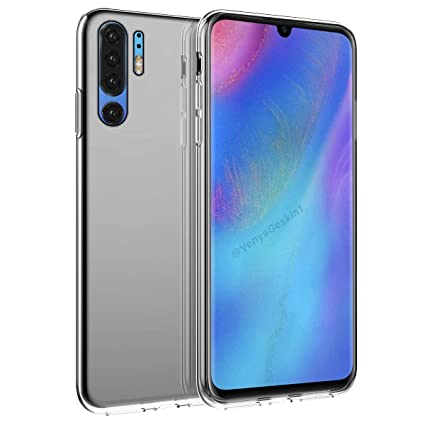 save off 1ba3a 5db04 Amazon.com: Huawei P30 Pro Case - Excellent Accessories Accessories ...