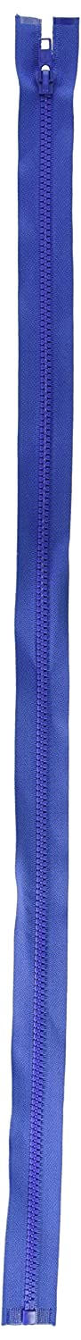 Coats Thread & Zippers and Sport Separating Zipper, 28-Inch, French Blue F43 28-7