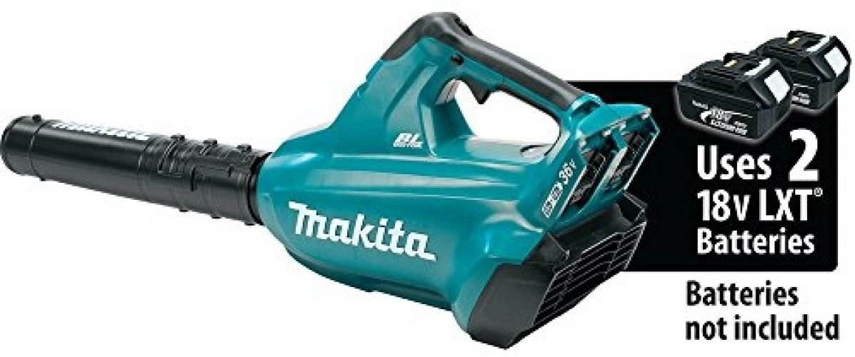 (Ship from USA) Makita XBU02Z 18V X2 LXT Lithium-Ion (36V) Brushless Cordless Blower, Bare Tool /ITEM NO#8Y-IFW81854148020 by Rosotion