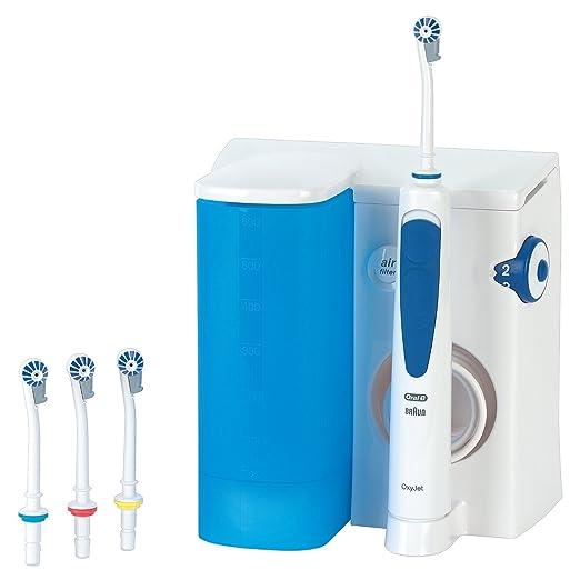 781 opinioni per Oral-B MD20 Professional Care Oxyjet Idropulsore