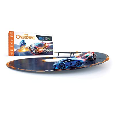 Anki Overdrive Starter Kit (Renewed): Toys & Games