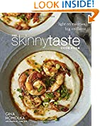 The Skinnytaste Cookbook