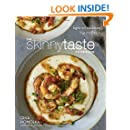 The Skinnytaste Cookbook: Light on Calories, Big on Flavor