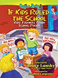 If Kids Ruled the School: Kids' Favorite Funny School Poems (Giggle Poetry)