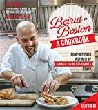Beirut to Boston%3A A Cookbook%3A Comfor