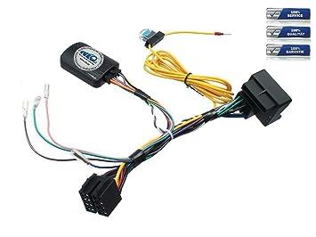 2009 PIONEER CAN-BUS Lenkrad Fernbedienung Adapter Ford KA ab Bj