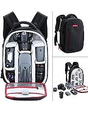Beschoi Camera Bag Backpack