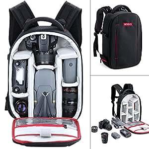 Amazon.com: Beschoi - Mochila para cámara: Electronics