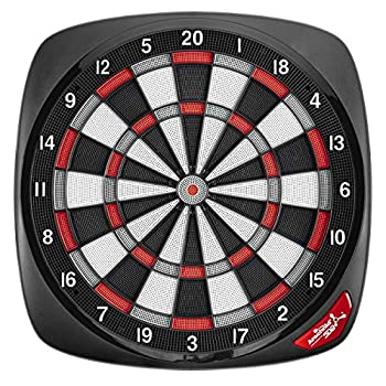 Image of Arachnid SDB4000 Electronic Soft Tip Smart Dartboard with Online Game Play Dartboards