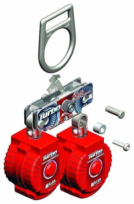 Miller mflb-parts/Twin Turbo anilla conector de repuesto