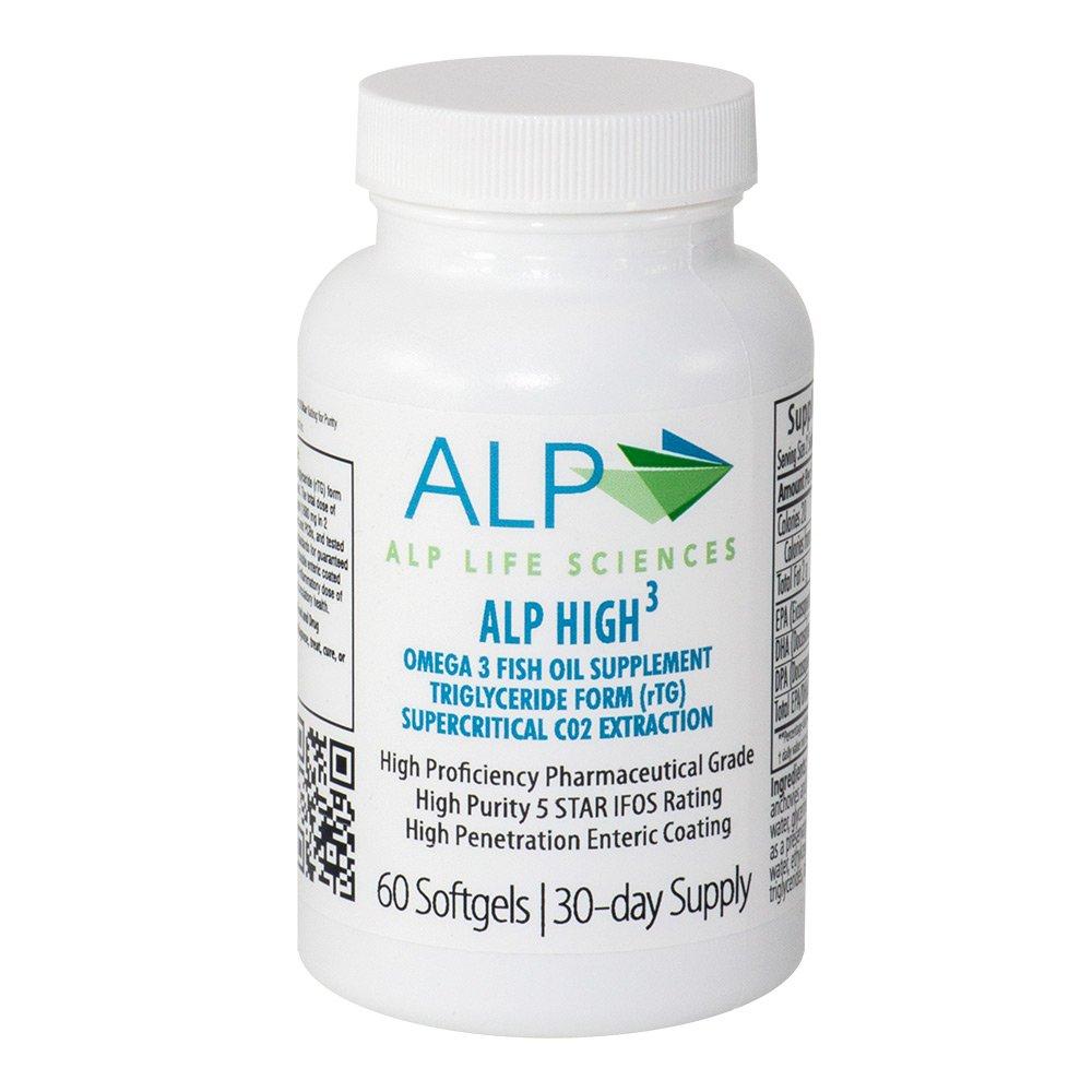 ALP High-3