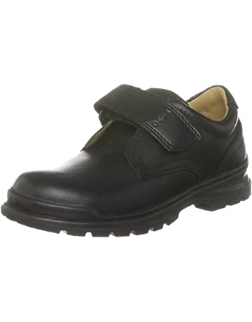 a03cdc9a71b Boys  Loafer Flats  Amazon.co.uk