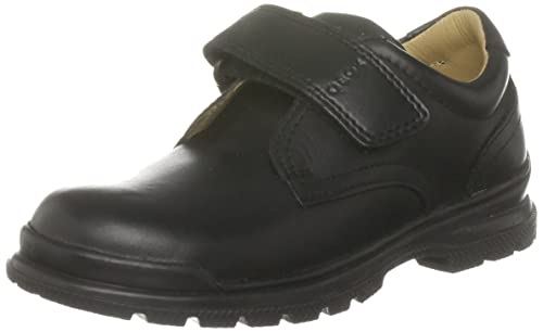 Geox J William Q, Zapatos con Velcro para Niños: Amazon.es: Zapatos y complementos