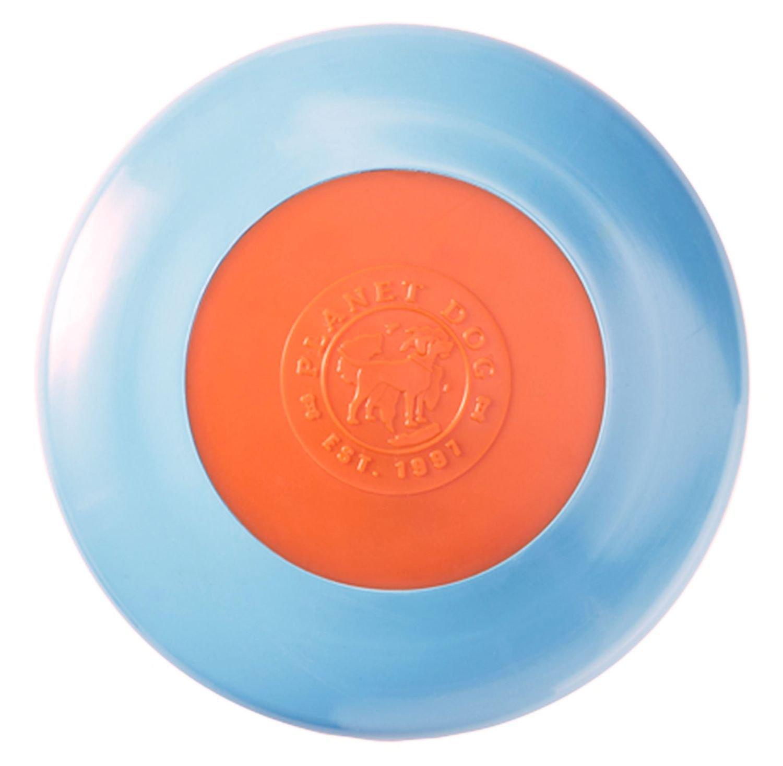 【正規取扱店】 Planet Dog orbee-tuffズームFlyer ブルー/オレンジ Dog オレンジ P7006895 ブルー/オレンジ オレンジ B06XRKLH6V, Hamee TV:8c379b1b --- asindiaenterprises.com