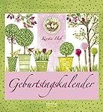 Geburtstagskalender Kerstin Hess: Immerwährender Kalender