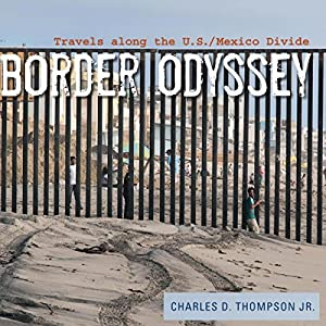 Border Odyssey Audiobook